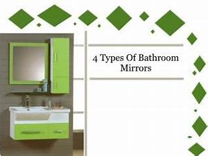 ppt getting your bathroom squeaky clean powerpoint With types of bathroom mirrors