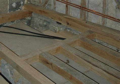 creer plancher bois forum rev 234 tements de sols syst 232 me d