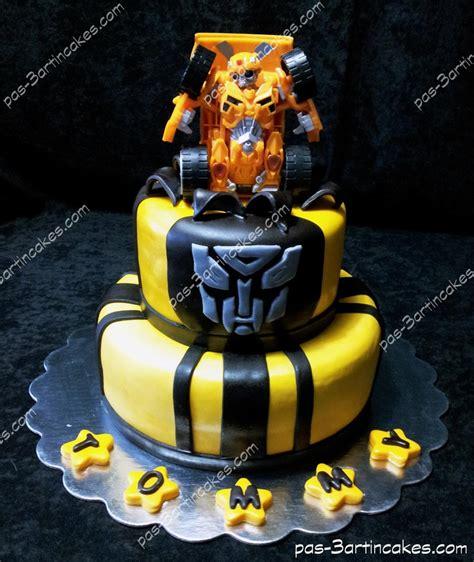 transformer cake ideas transformers cake kage s 5th birthday ideas
