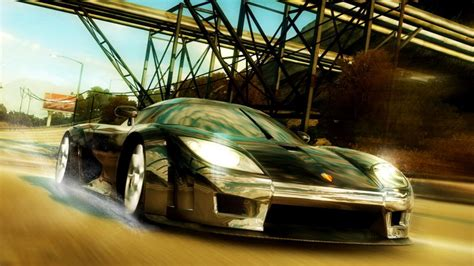 Need For Speed Undercover NFS Undercover extended car list ...