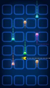 Pacman Game Ghosts Speed Blur iPhone 5 Wallpaper | iPhone ...