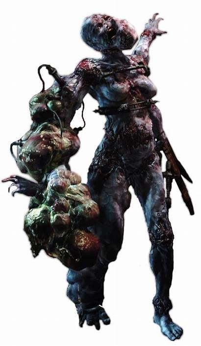 Resident Evil Splasher Wiki Revelations Zombies Fandom