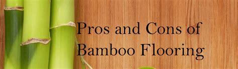 Top 10 Crucial Bamboo Flooring Pros And Cons   TheFlooringlady