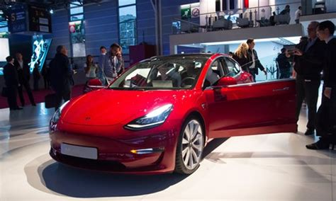 Tesla Gets Land For Production In Shanghai