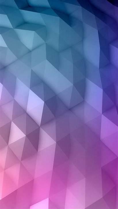 Iphone Gradient Wallpapers Plus Geometric Geometry Phone