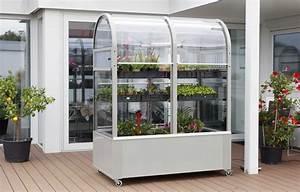 Lösungen Für Kleine Balkone : balkon terrassen gew chshaus terra garten heinemann ~ Bigdaddyawards.com Haus und Dekorationen