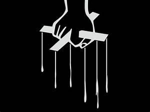Pin Godfather-logo on Pinterest