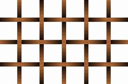 Pergola Grid Lattice Wood Panel Griglia Grate