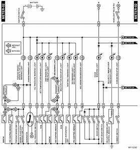 I Need The Wiring Diagram For Theinstrument Cluster On A