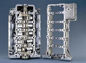 Bmw Engine S65 Components U0026 39  Pictures