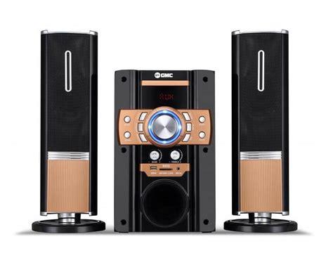 jual speaker gmc salon aktif usb radio memori speker radio 885s bluetooth di lapak pacific and