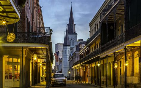 New Orleans  Ed Welch Photography
