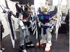 Cosplay Island View Costume OddOneOut Wing Zero Custom
