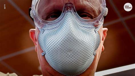 Texas AG's office halts auction for 750,000 face masks