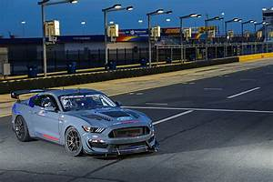 Rethinking Sports Car racing, Ford Performance is offering a race car for the masses with the ...