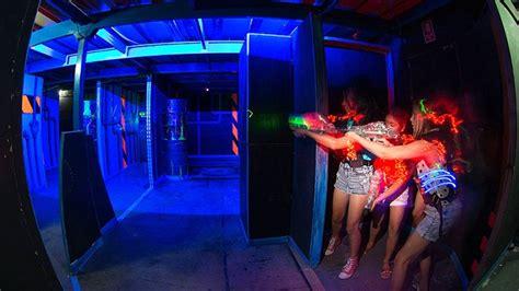 laser zone joburg