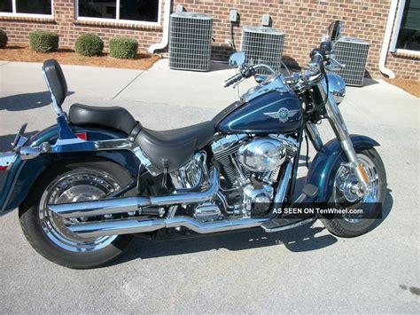 2002 Harley Davidson Fatboy Specs by Harley Davidson Boy 2002