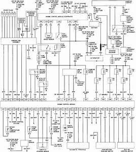 Starter Wiring Diagram For A 1994 Buick Regal  2002 Regal