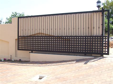 gate dising gate designs slide gate design