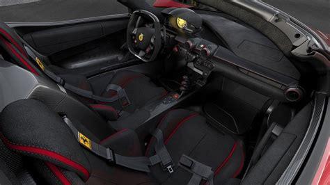 2017 Ferrari Laferrari Aperta #210