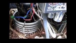 Aquacal Heat Pump Parts Diagram
