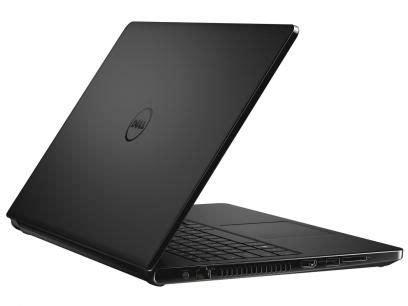 notebook dell inspiron   ap intel core  gb tb led  windows