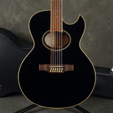 Washburn MIK EA20 - 12 String Electro-Acoustic Guitar ...