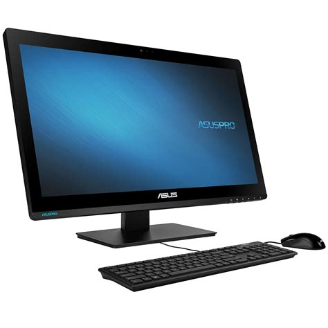 ordinateur hp de bureau asus all in one pc a6421ukh bc240x pc de bureau asus sur
