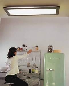 Certified lighting kitchen