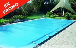 Bache À Barre Piscine : bache piscine barre ~ Melissatoandfro.com Idées de Décoration