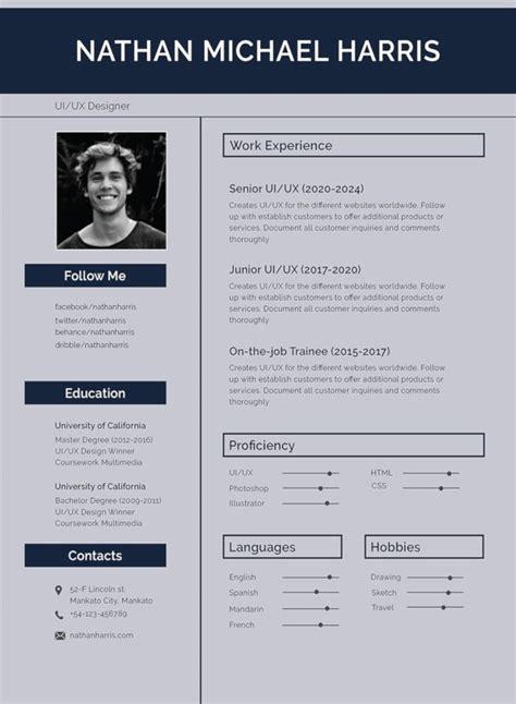 Sample cv australian format you've come to the right place. 35+ Sample CV Templates - PDF, DOC | Free & Premium Templates