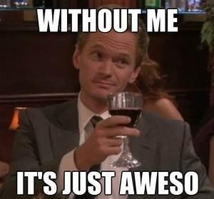High Five Barney Stinson Quotes. QuotesGram