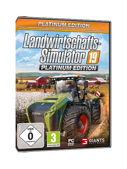 Simulator Farming Edition Platinum Landwirtschafts Platin Xbox