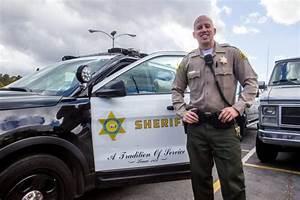 Santa Clarita sheriff's deputy honored after returning ...