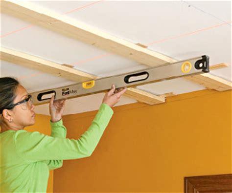 making  wavy ceiling flat framing basics drywall