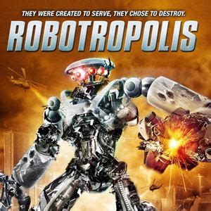robotropolis film  filmstartsde