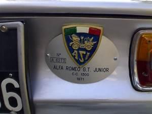 Scaduto  Vendo Alfa Romeo Gt Junior 1300  58446