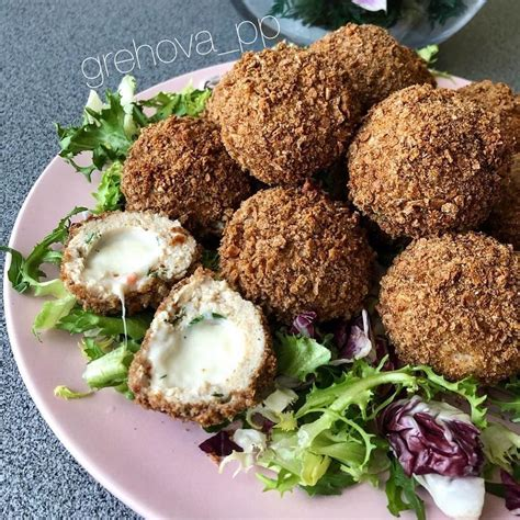 Vistas gaļas bumbiņas - INSTA receptes - tavs recepšu portāls