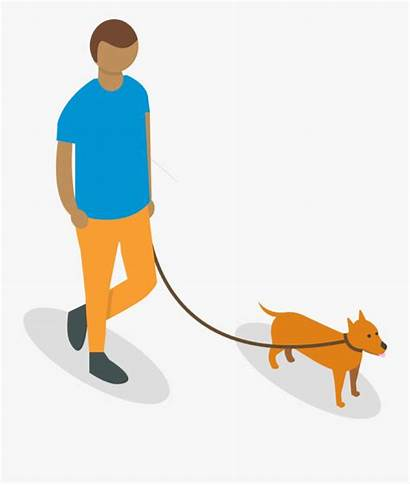Dog Walking Walker Doctor Transparent Clipart Clipartkey