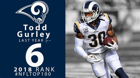 los angeles rams  players  predictions