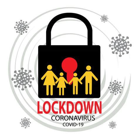 Lockdown Illustrations, Royalty-Free Vector Graphics ...