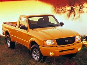 Equipement Ford Ranger : ford ranger used pickup truck buyer 39 s guide ~ Melissatoandfro.com Idées de Décoration