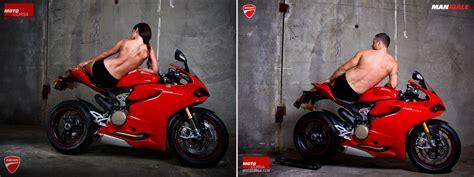 ducati motorcycle dealership  creative