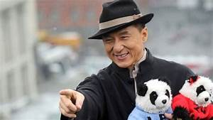 "Jackie Chan dans ""Expendables 3"""