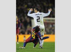 Lionel Messi Photo Barcelona v Real Madrid La Liga