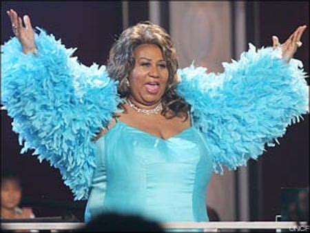Remembering Aretha Franklin And Her Social Justice Vision  Non Profit News  Nonprofit Quarterly