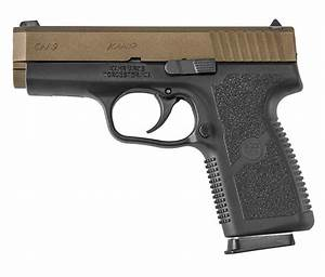 H & G Marketing Coffman is Kahr® Firearms Group Rep of the ...