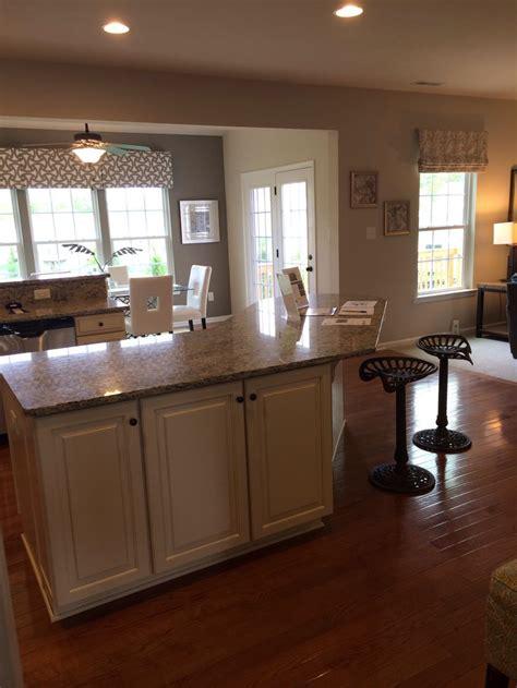 gourmet kitchen islands kitchen gourmet island homes rome kitchen 1276