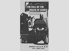 The Fall of the House of Usher program