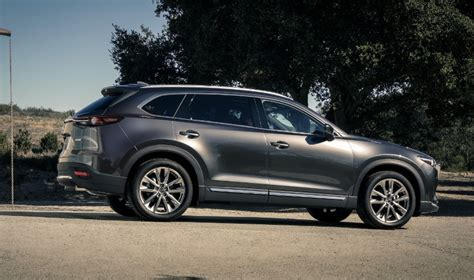 2020 mazda truck usa 2020 mazda cx9 changes release date price interior